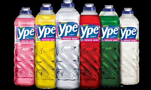 Detergente YPÊ 500Ml