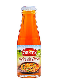 Azeite de Dende Cepera 100g