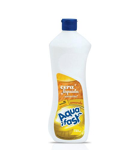 Cera Liquida Amarela Aqua fast