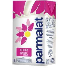 Leite Parmalat 1L