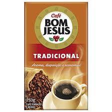 Café em Pó Bom Jesus 250g