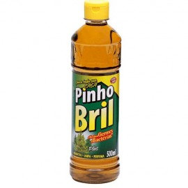 Desinfetante Pinho Bril  500 ML