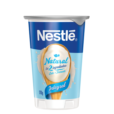 Iogurte Integral 170g