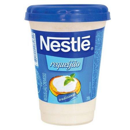 Requeijão Nestle 200g
