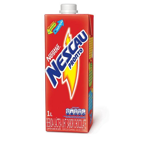 Achocolatado Nescau 1L