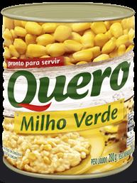 Milho Verde 200g