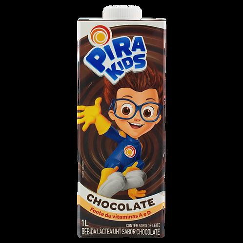 Bebida Achocolatada Pirakids 1L