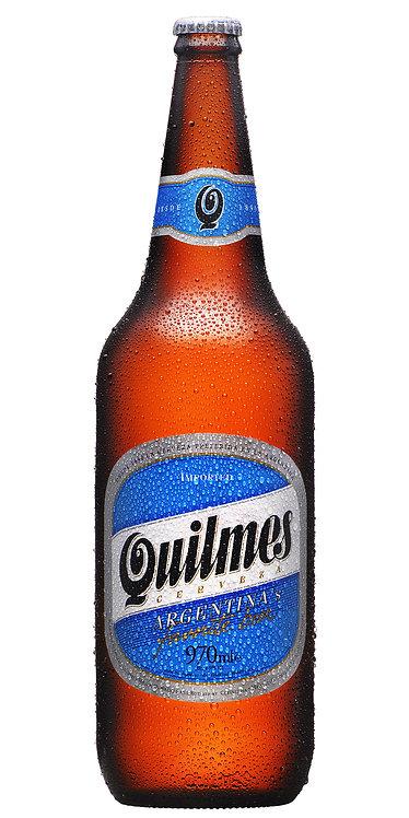 Cerveja Quilmes 970Ml