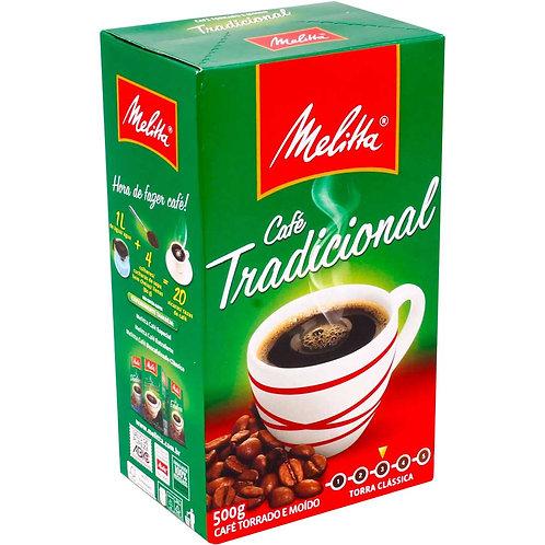 Café Melitta Tradicional