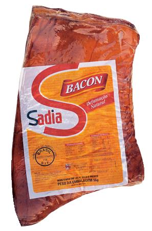 Bacon Manta Sadia