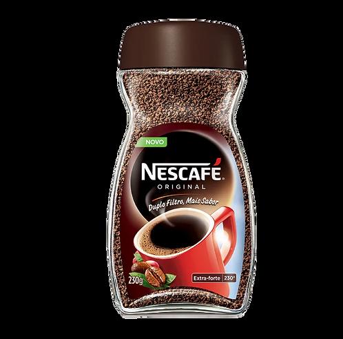 Café Solúvel Nescafé 230 g