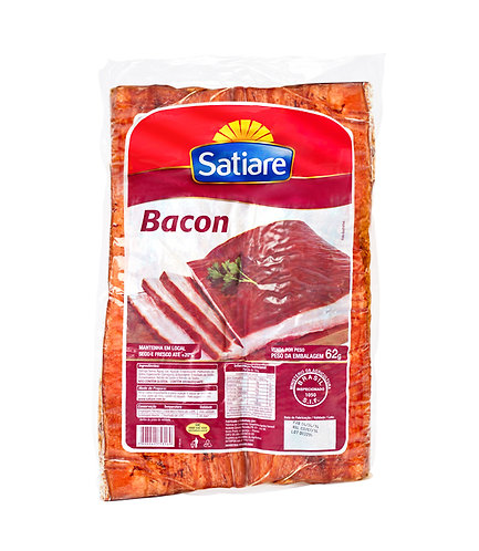 Bacon Manta Satiare KG