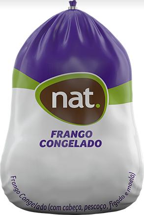 Frango Congelado NAT