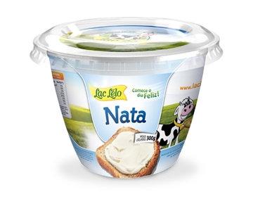 Nata Lac Lelo 300g