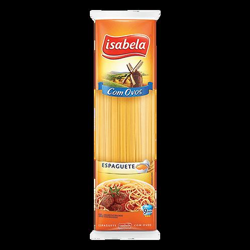 Macarrão Espaguete 500g