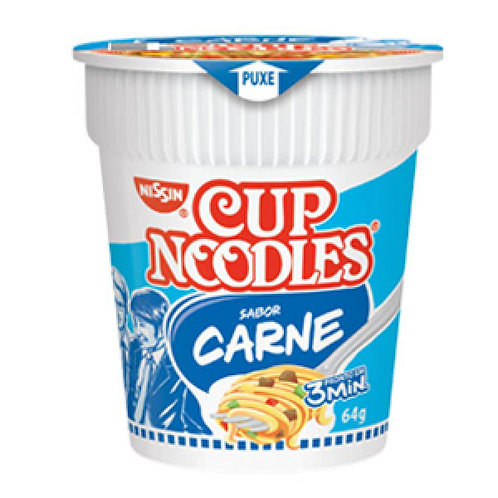 Cup Neodles 64g