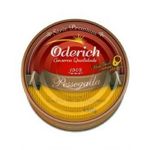Pessegada Premium Oderich 450g