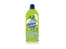 Aqua Fast Citrus 1L
