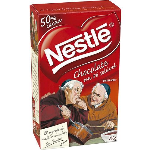 Achocolatado em Pó 200g Nestle
