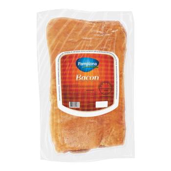 Bacon Manta Pamplona KG