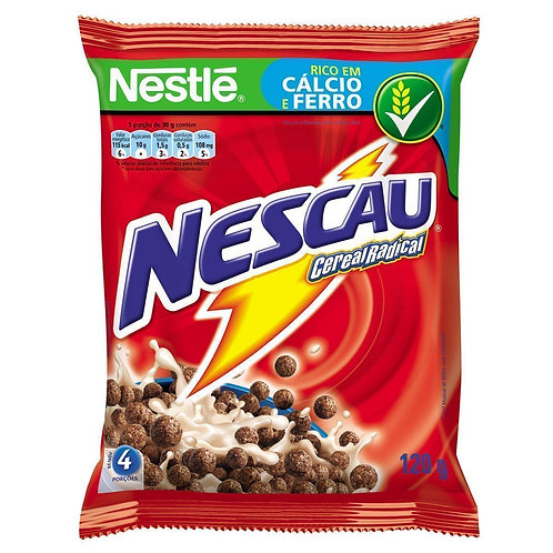 Cereal Matinal Nescau 120g