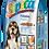 Thumbnail: Ração Para Cachorro Sapeca 1 KG