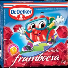 Glatina Framboesa