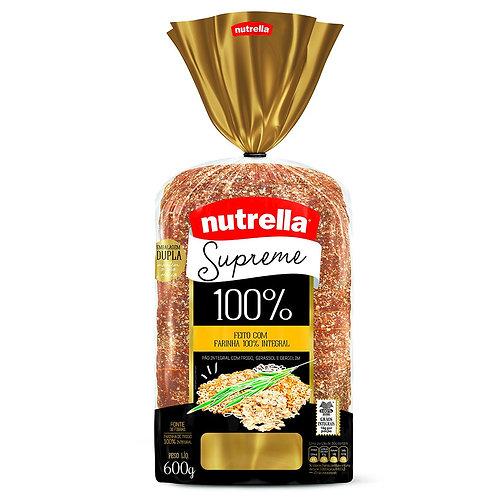 Pão Nutrella