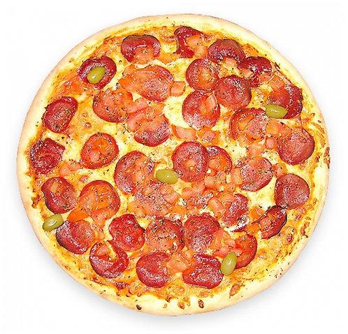 Pizza Salame Super Recheada Recofran