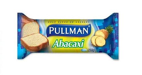Bolo de Abacaxi Pullman