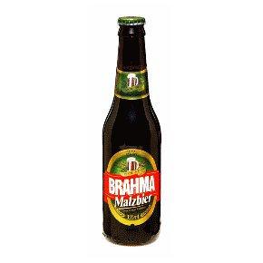 Cerveja Malzbier 350 ML