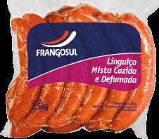 Linguiça Calabresa Mista Frangosul