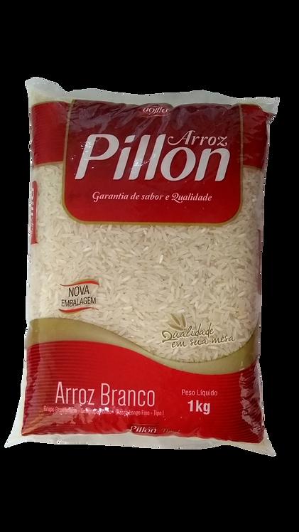 Arroz Branco Pillon 1kg