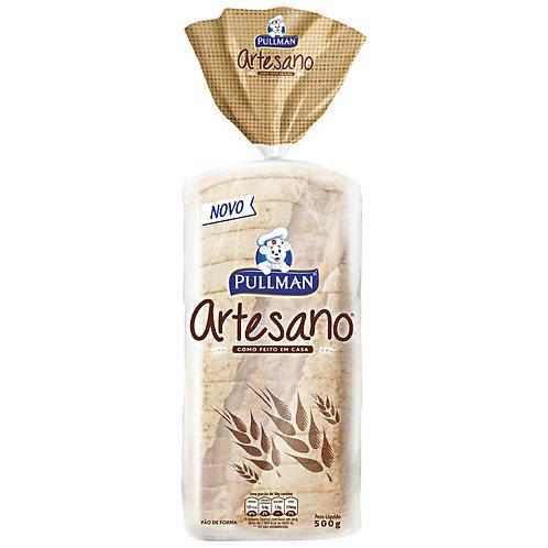Pão Artesano Pullman