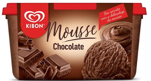 Kibon Mousse Chocolate