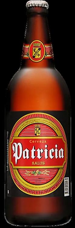 Cerveja Patricia 960 mL