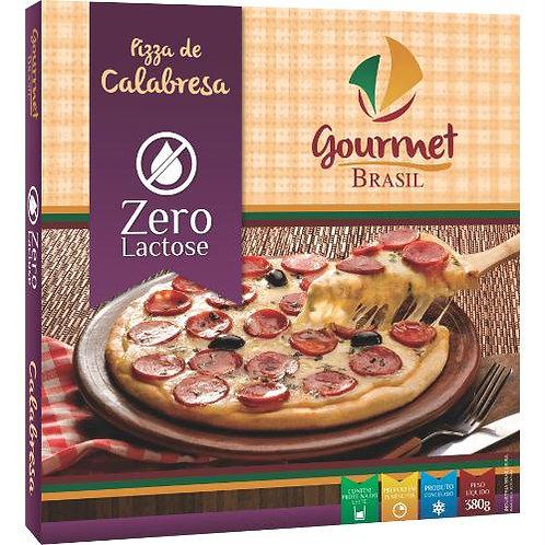 Pizza Zero Lactose