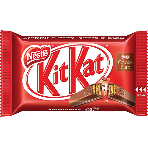 Chocolate Nestle Kit Kat