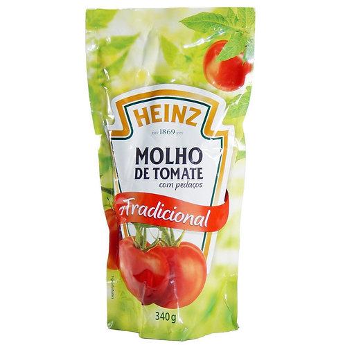 Molho de Tomate Heinz