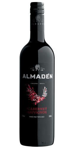 Vinhos Almadén 750ml