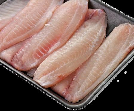 Filé de Peixe Tainha