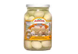 Ovos de Codorna Adigel