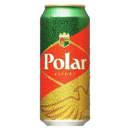 Cerveja Polar 473 mL