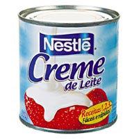 Creme de Leite 300g Nestle