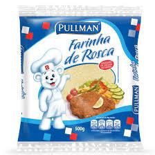 Farinha de Rosca Pullman