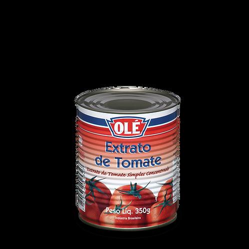 Extrato de Tomate Olé 350 g