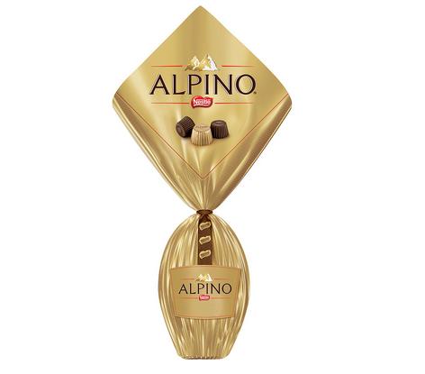 Ovo Alpino