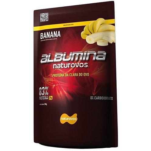 Albumina Banana