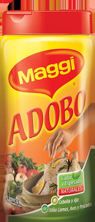 Adobo Maggi