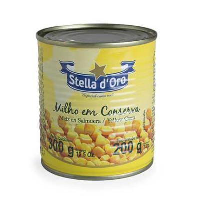 Milho em Conserva 200 G